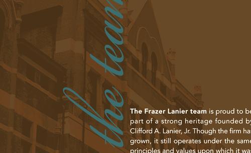 Frazer Lanier Company